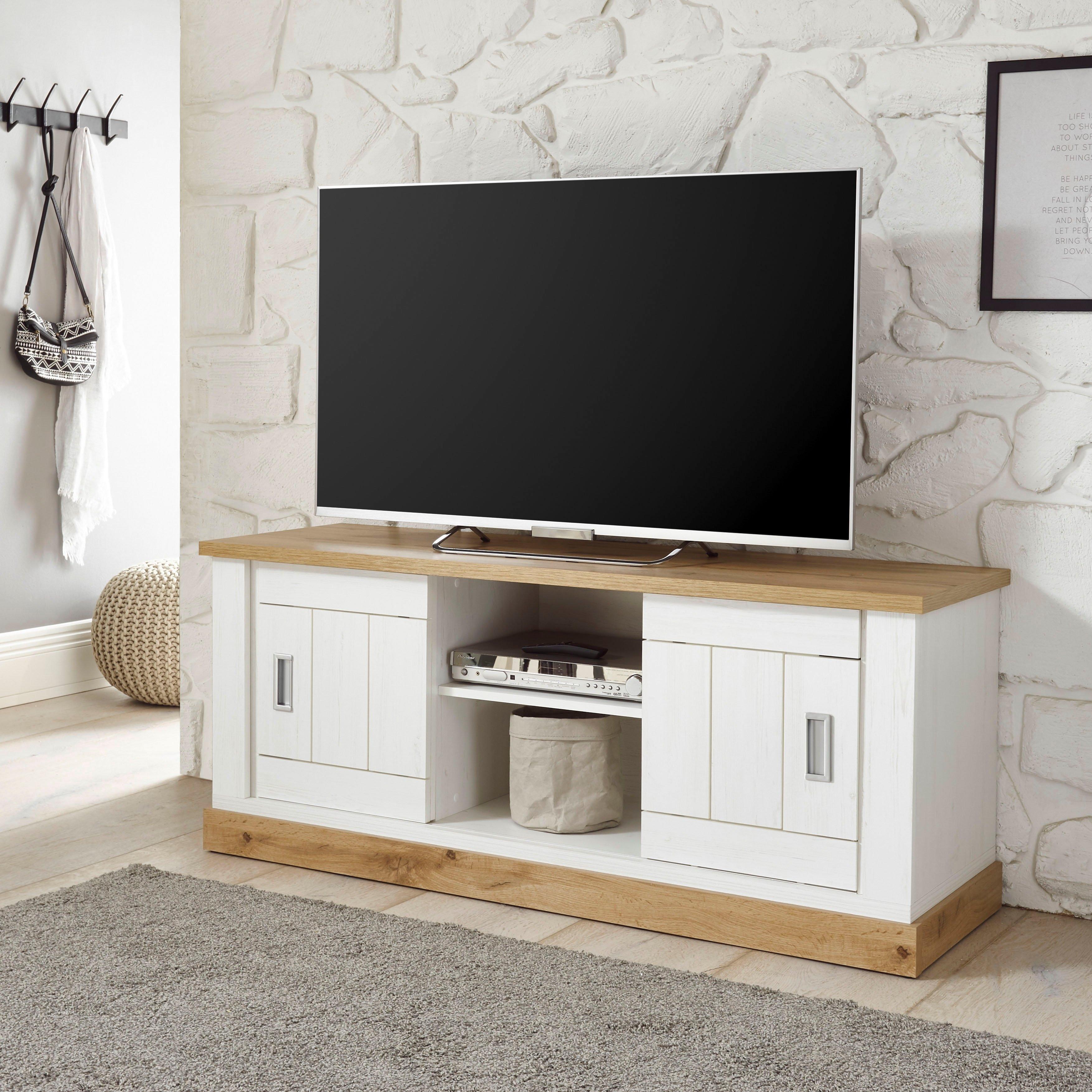 Home affaire tv-meubel Orlando in de romantische landhuislook bestellen: 30 dagen bedenktijd