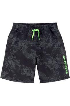 chiemsee short »esra« zwart