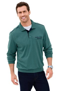 sweatshirt, catamaran groen