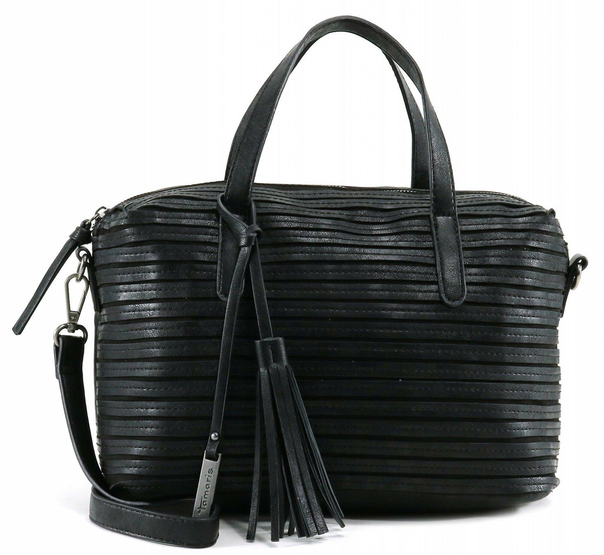 Op zoek naar een Tamaris tas Carina in een eenvoudige look? Koop online bij OTTO