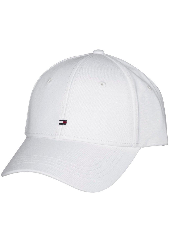 Tommy Hilfiger baseballcap CLASSIC BB CAP One Size in de webshop van OTTO kopen
