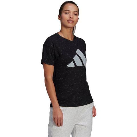 adidas Performance T-shirt W WIN 2.0 TEE