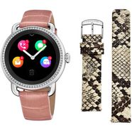 festina smartwatch »smartime, f50000-2« (null) roze
