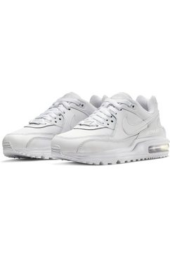 nike sneakers »air max wright« wit