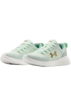 under armour sneakers »w essential« groen