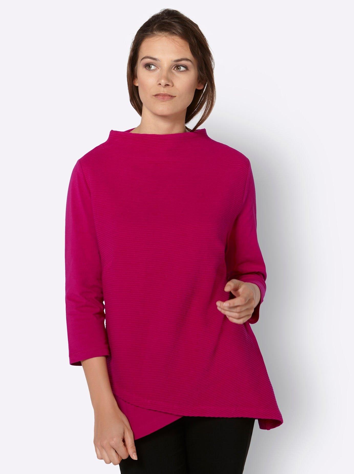 Ambria shirt met 3/4-mouwen goedkoop op otto.nl kopen