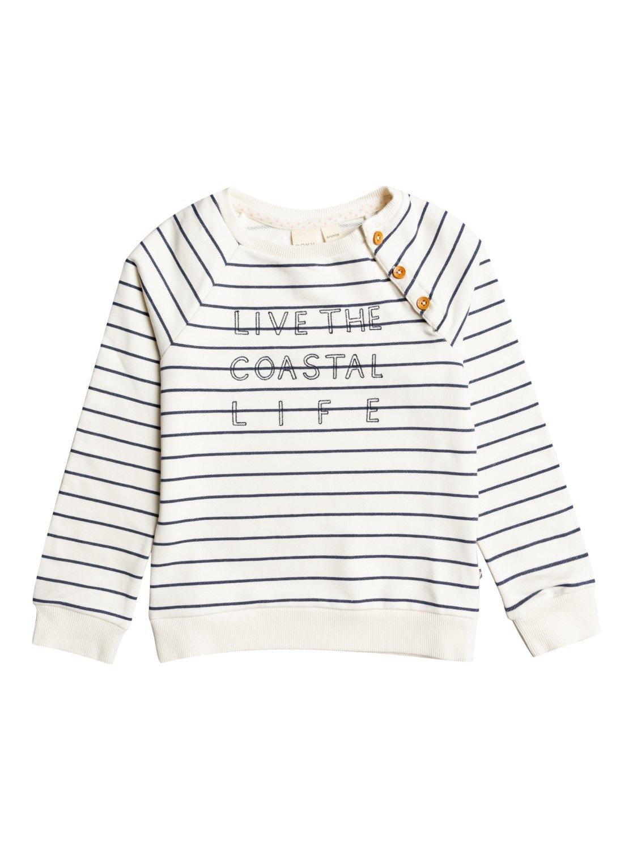 Roxy sweatshirt »Above The Clouds« goedkoop op otto.nl kopen