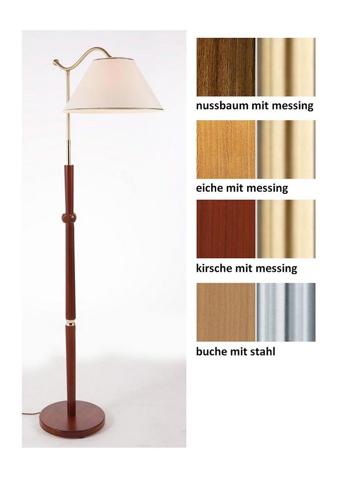 staande lamp Boyleuchte (1 stuk) bestellen: 30 dagen bedenktijd