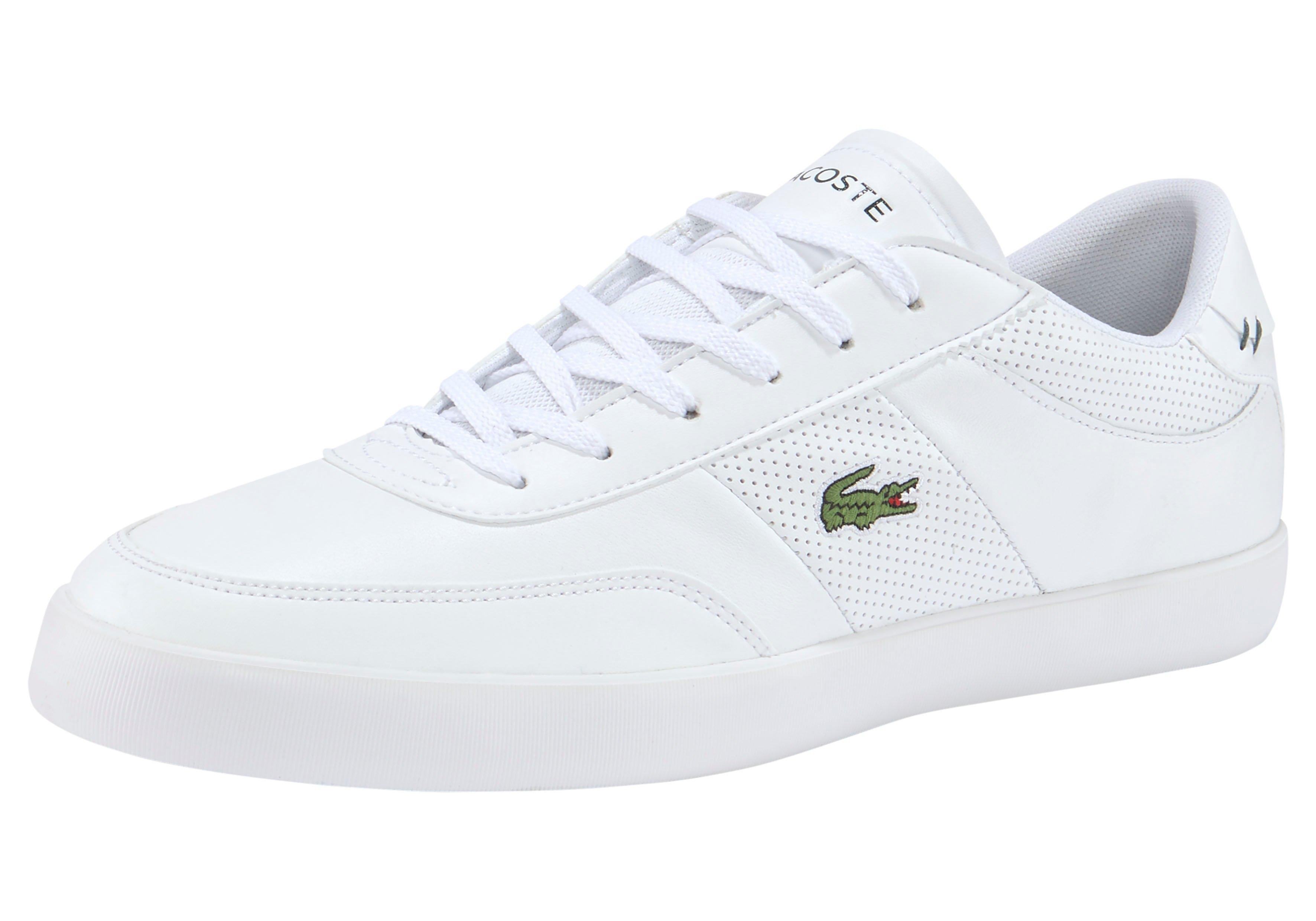 LACOSTE sneakers »COURT-MASTER 0120 1 CMA« bestellen: 30 dagen bedenktijd