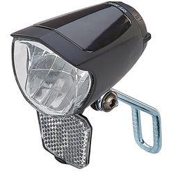 prophete koplamp »led-dynamo koplamp 70 lux« zwart