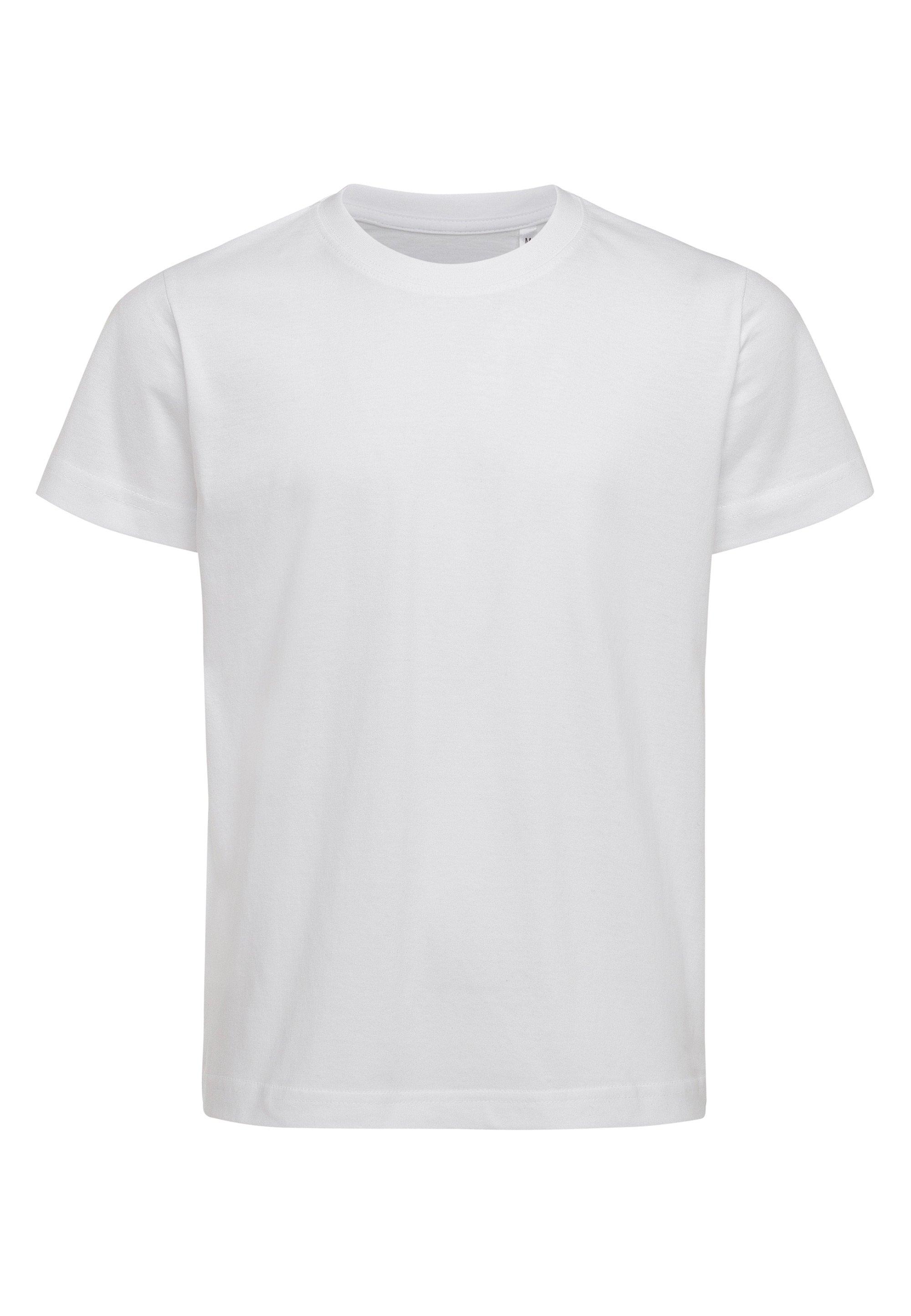 Stedman T-shirt Organic Kids-T in een eenvoudig ontwerp in de webshop van OTTO kopen
