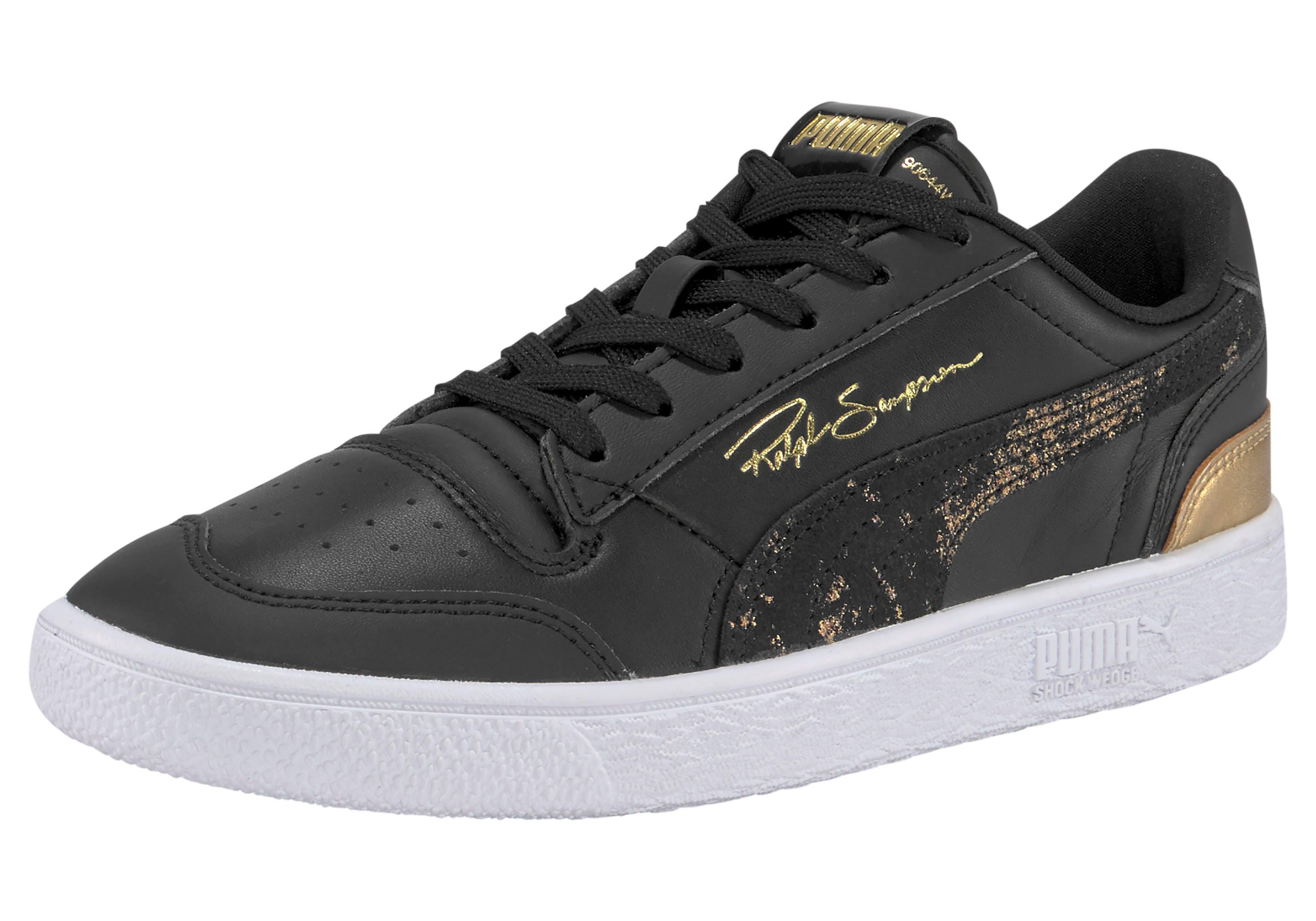 PUMA sneakers Ralph Sampson Lo Stardust Wn's online kopen op otto.nl