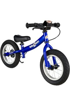 bikestar loopfiets bikestar kinder-loopfiets v.a. 3 jaar 12 inch flex blauw