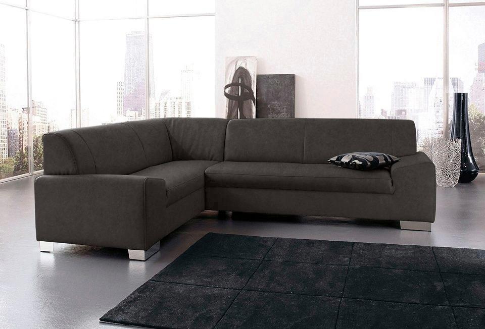 Domo Collection Hoekbank, ook met slaapfunctie nu online kopen bij OTTO