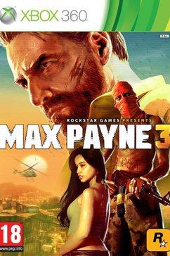 Game, Max Payne 3