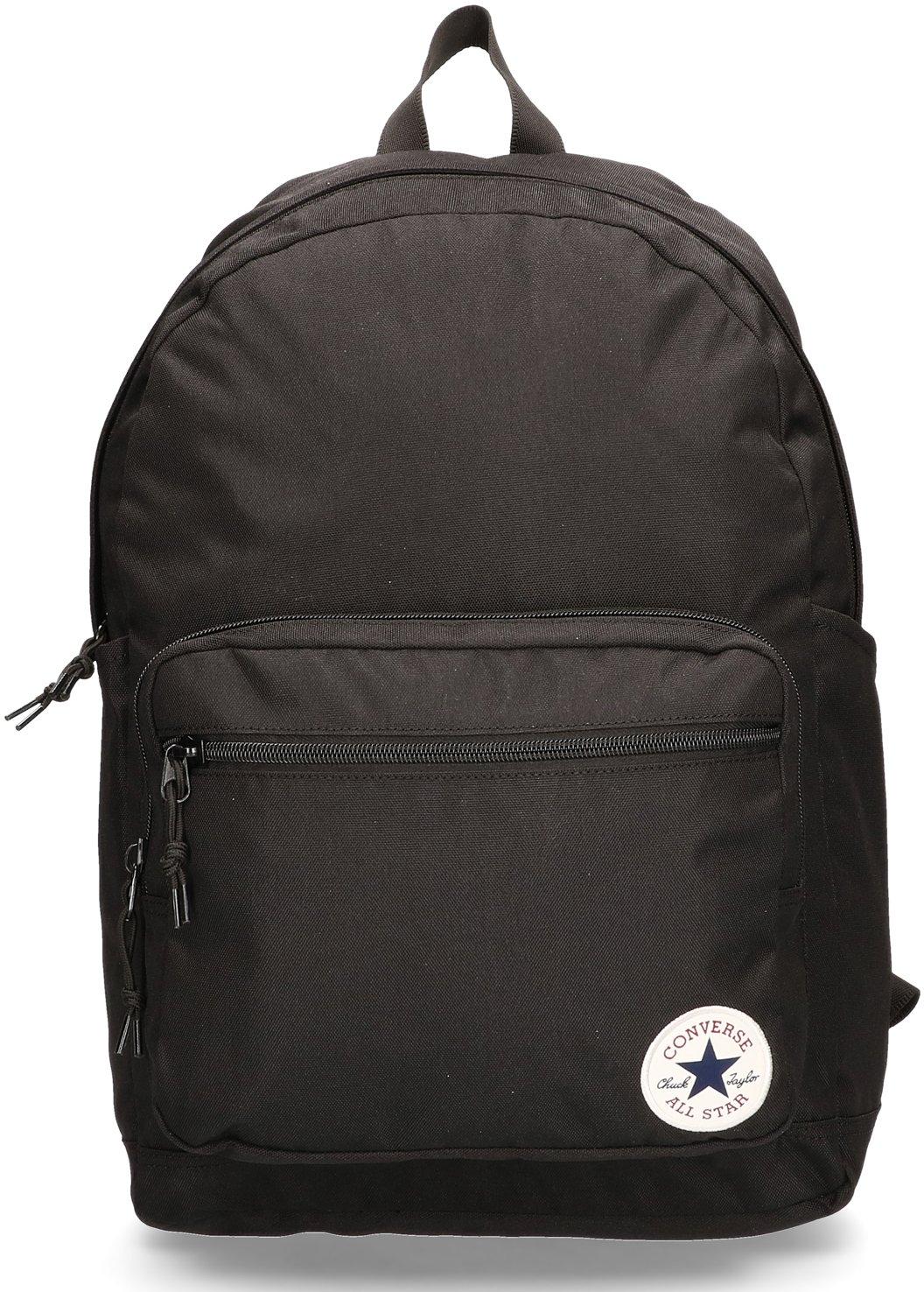 Converse laptoprugzak Go 2,black bestellen: 30 dagen bedenktijd