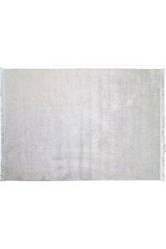 resital the voice of carpet vloerkleed »lucca 6007« wit