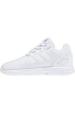 adidas originals sneakers »zx flux« wit