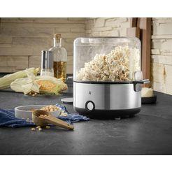 wmf »kuechenminis« popcornmachine zilver