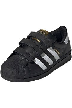 adidas originals sneakers »superstar cf c« zwart