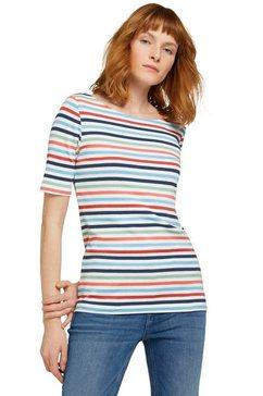 tom tailor t-shirt multicolor