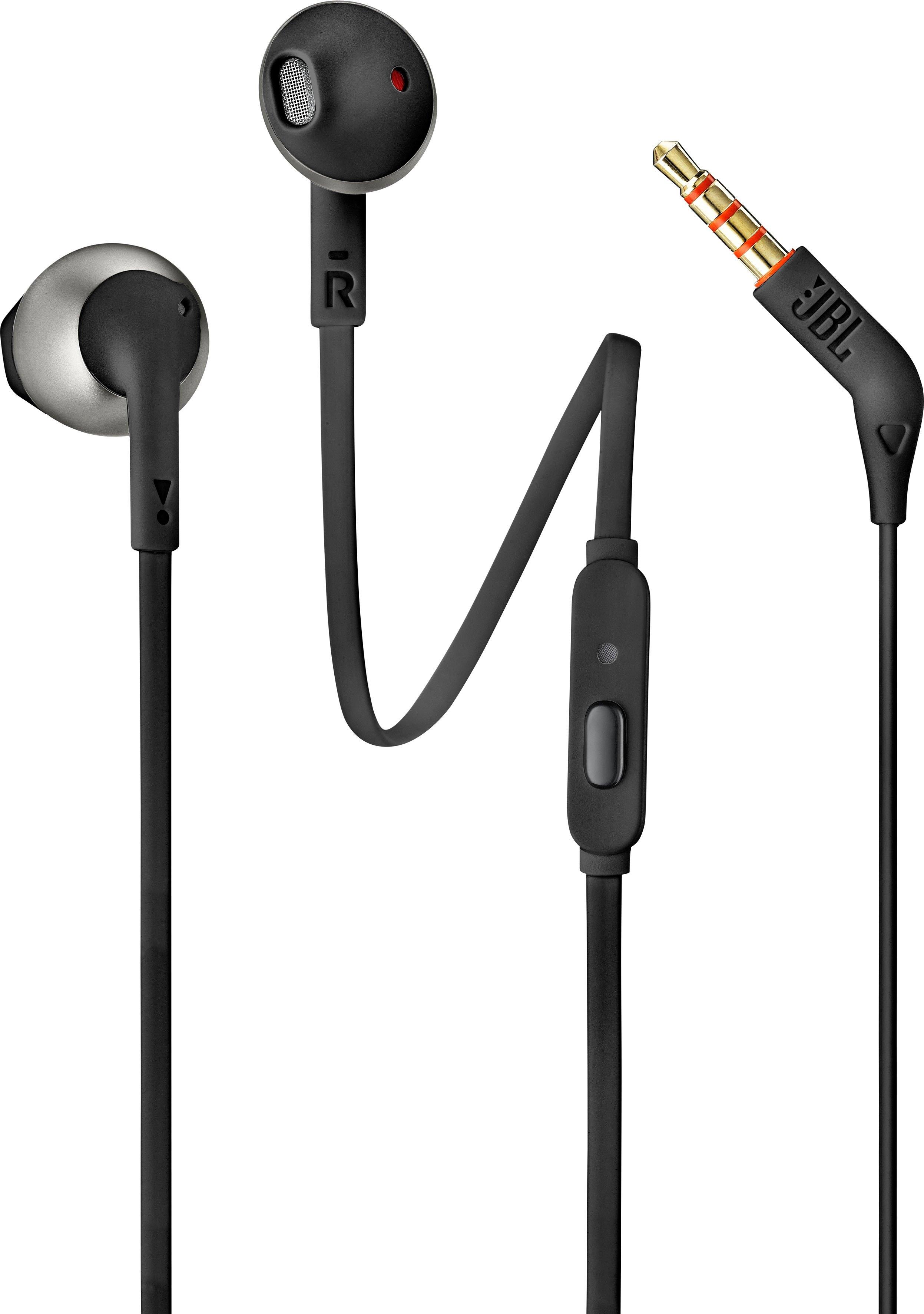 JBL in-ear-hoofdtelefoon »T205« in de webshop van OTTO kopen