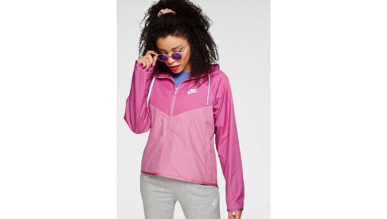 Nike Sportswear windbreaker »Nike Sportswear Windrunner Women's Jacket«