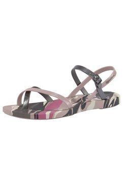 ipanema sandalen roze