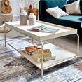 couch ♥ vloerkleed dekkend geschikt voor binnen en buiten, couch favorieten, woonkamer multicolor