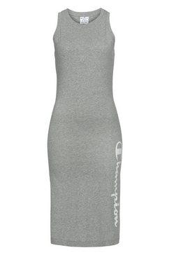 champion midi-jurk grijs