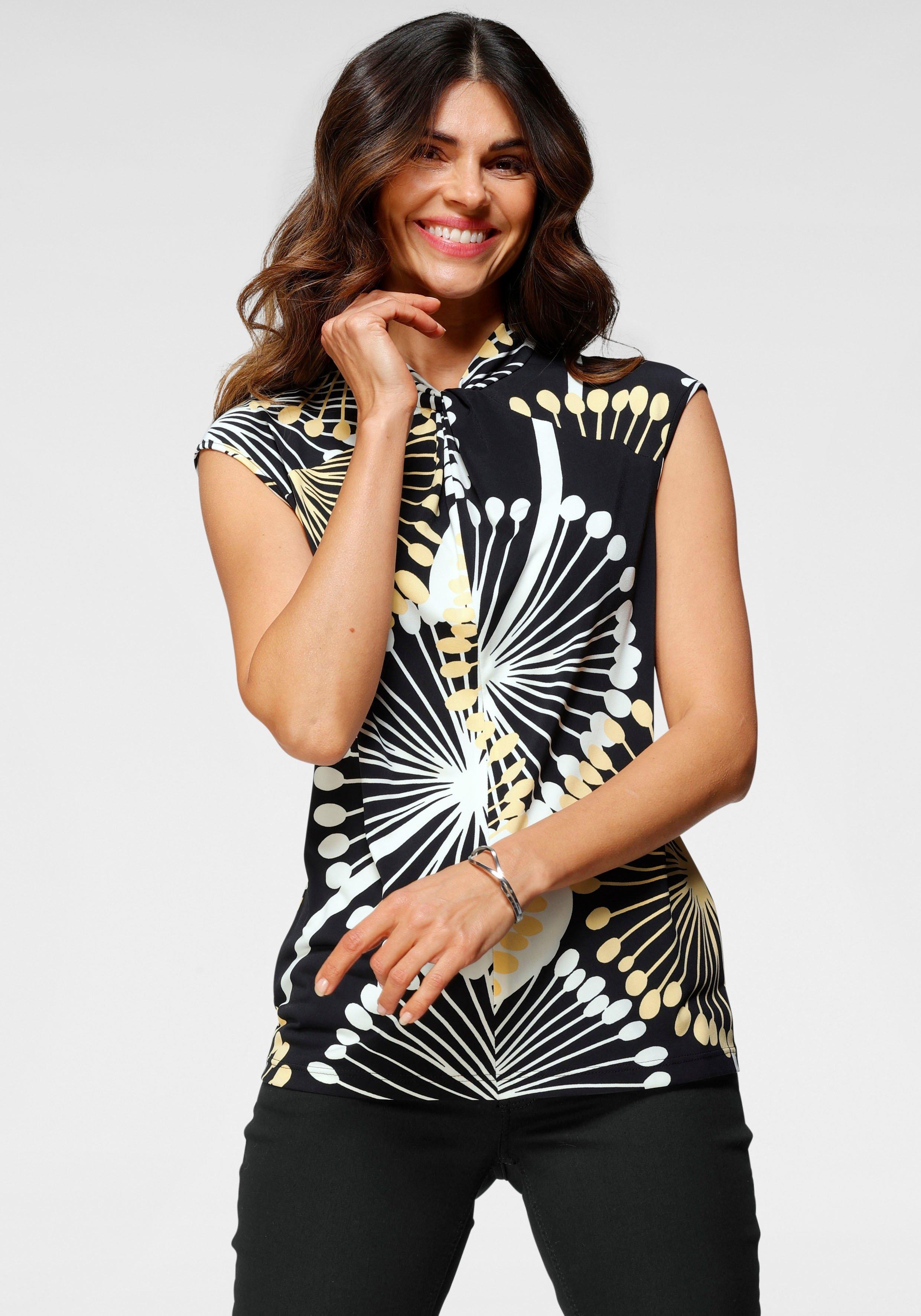 select! By Hermann Lange shirt met print nu online bestellen
