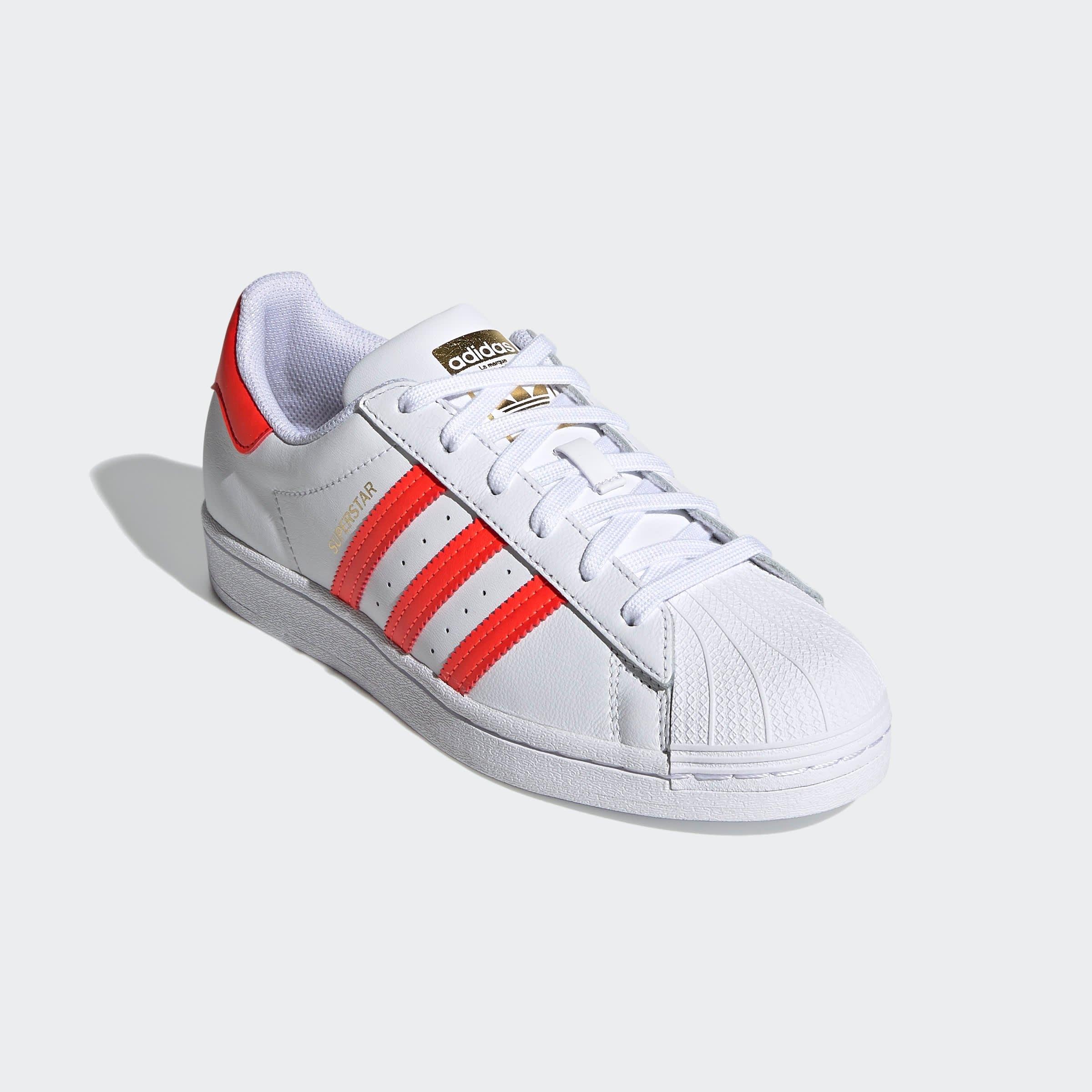 adidas Originals sneakers »SUPERSTAR« - verschillende betaalmethodes