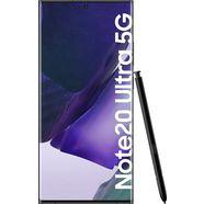samsung smartphone galaxy note20 ultra 5g 3 jaar garantie zwart