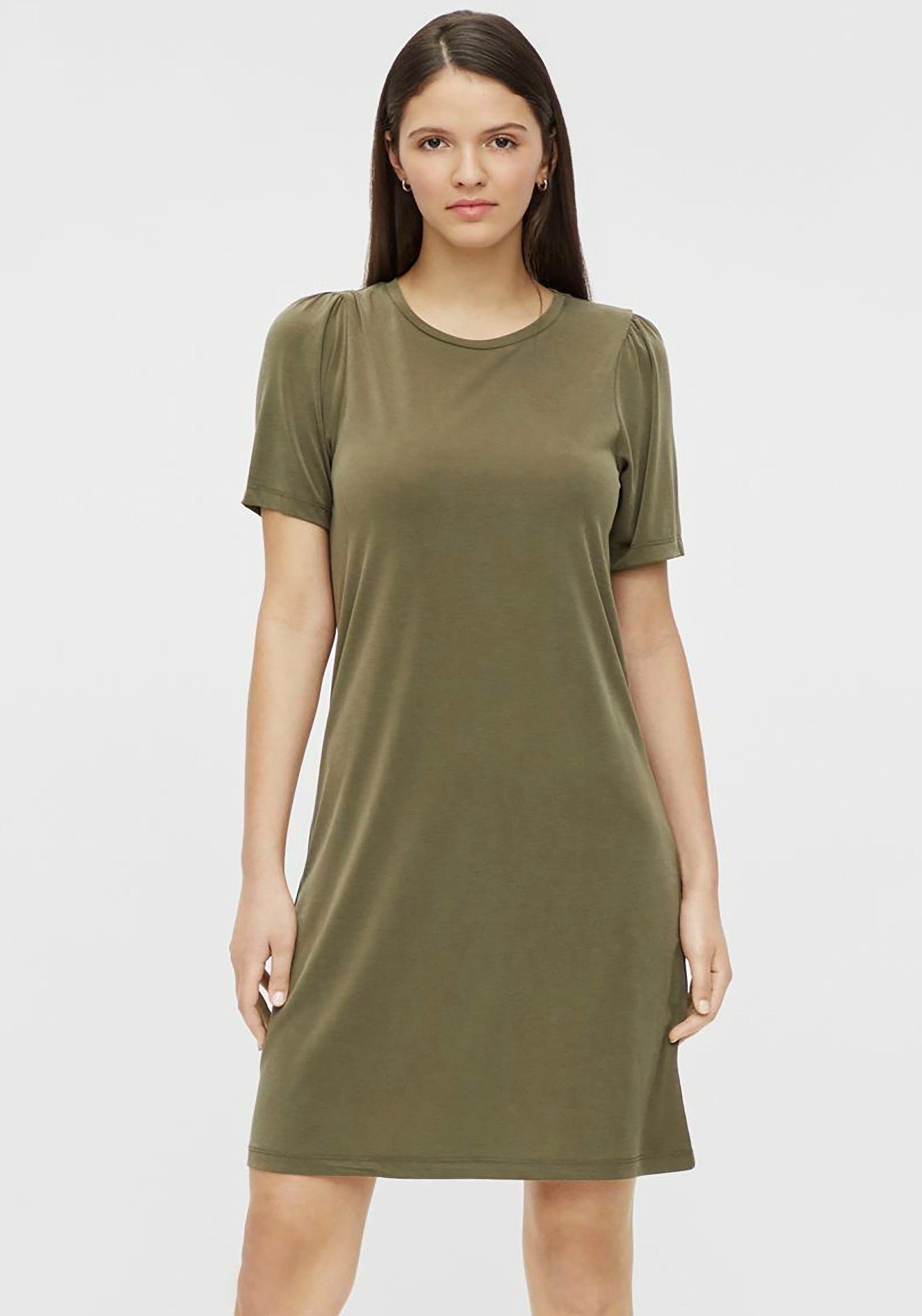 Op zoek naar een pieces Mini-jurk PCKAMALA? Koop online bij OTTO