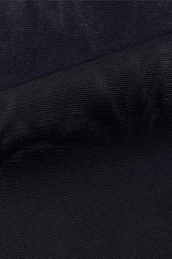 elbeo modekniekousen (3 paar) zwart