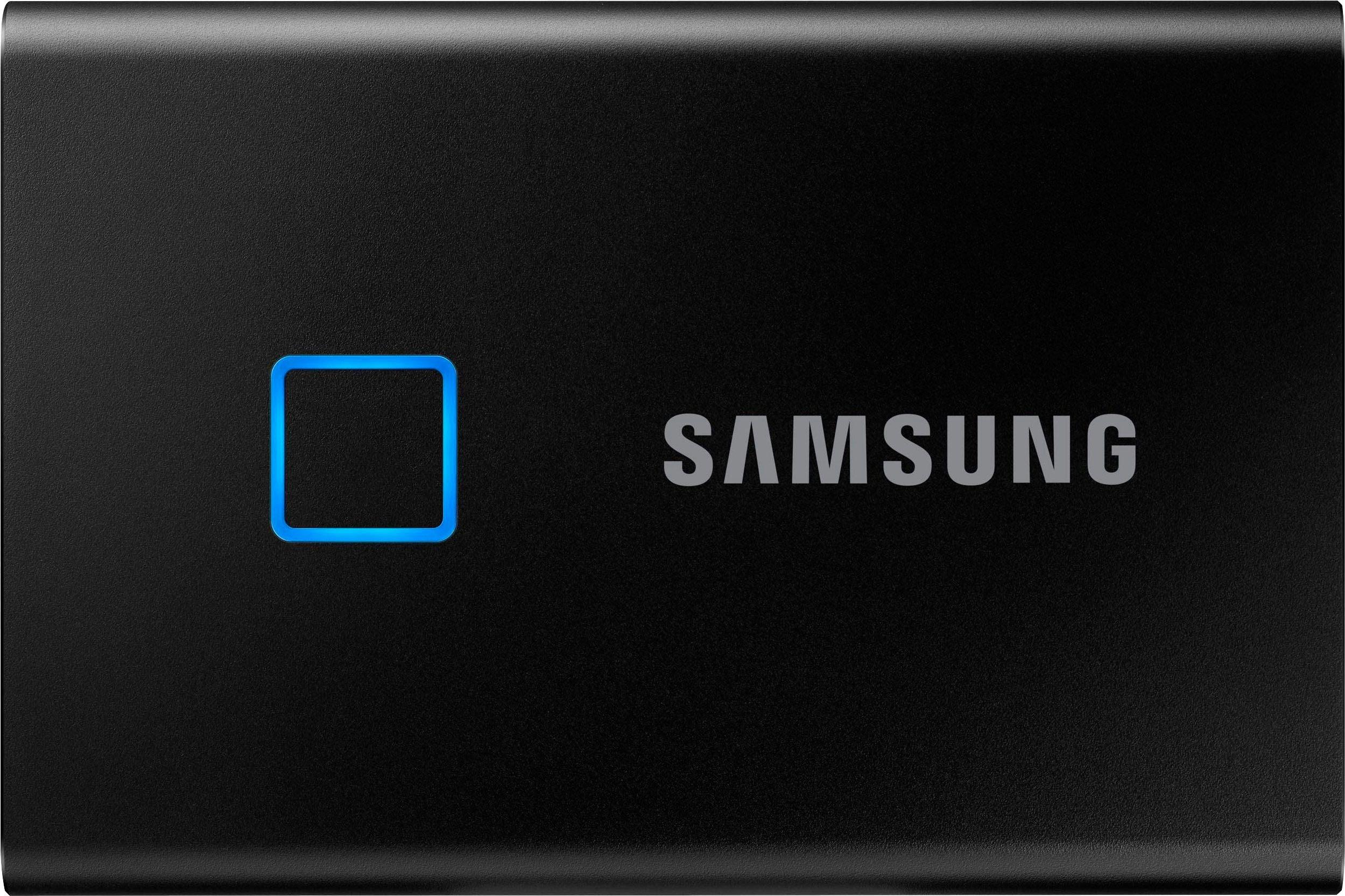 Op zoek naar een Samsung Externe SSD Portable SSD T7 Touch 1TB? Koop online bij OTTO