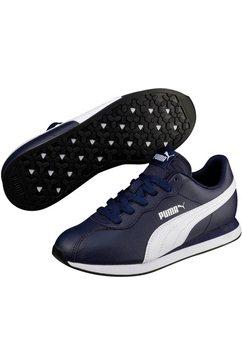 puma sneakers »puma turin ii jr« blauw