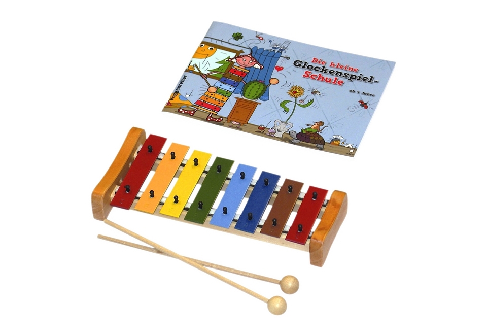 xylofoon speelgoed online shop nu online kopen otto. Black Bedroom Furniture Sets. Home Design Ideas