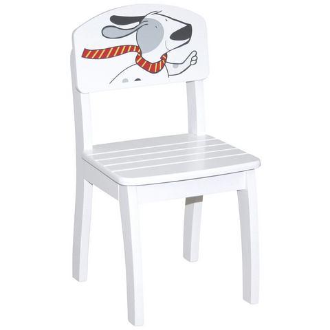 Kinderstoeltje, Roba
