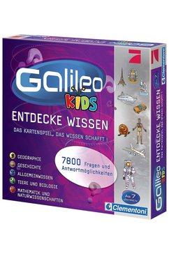 clementoni spel galileo kids gemaakt in europa rood
