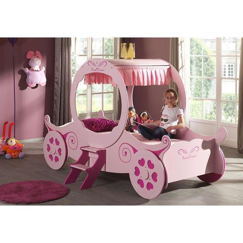 Princess Kate bed