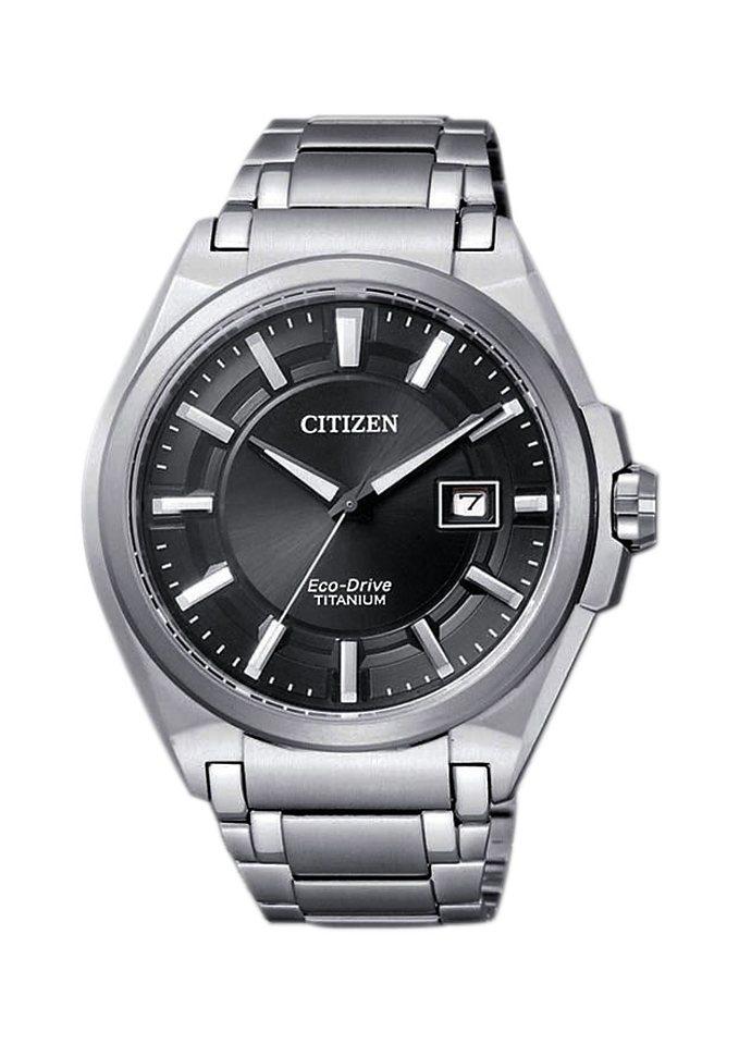 Horloge Citizen 'Super-Titanium'