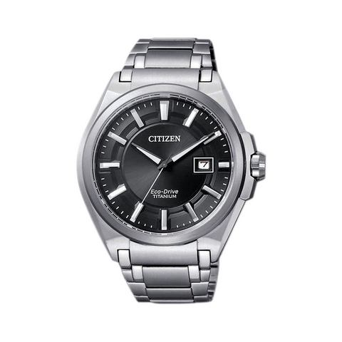 Horloge, Citizen 'Super-Titanium'