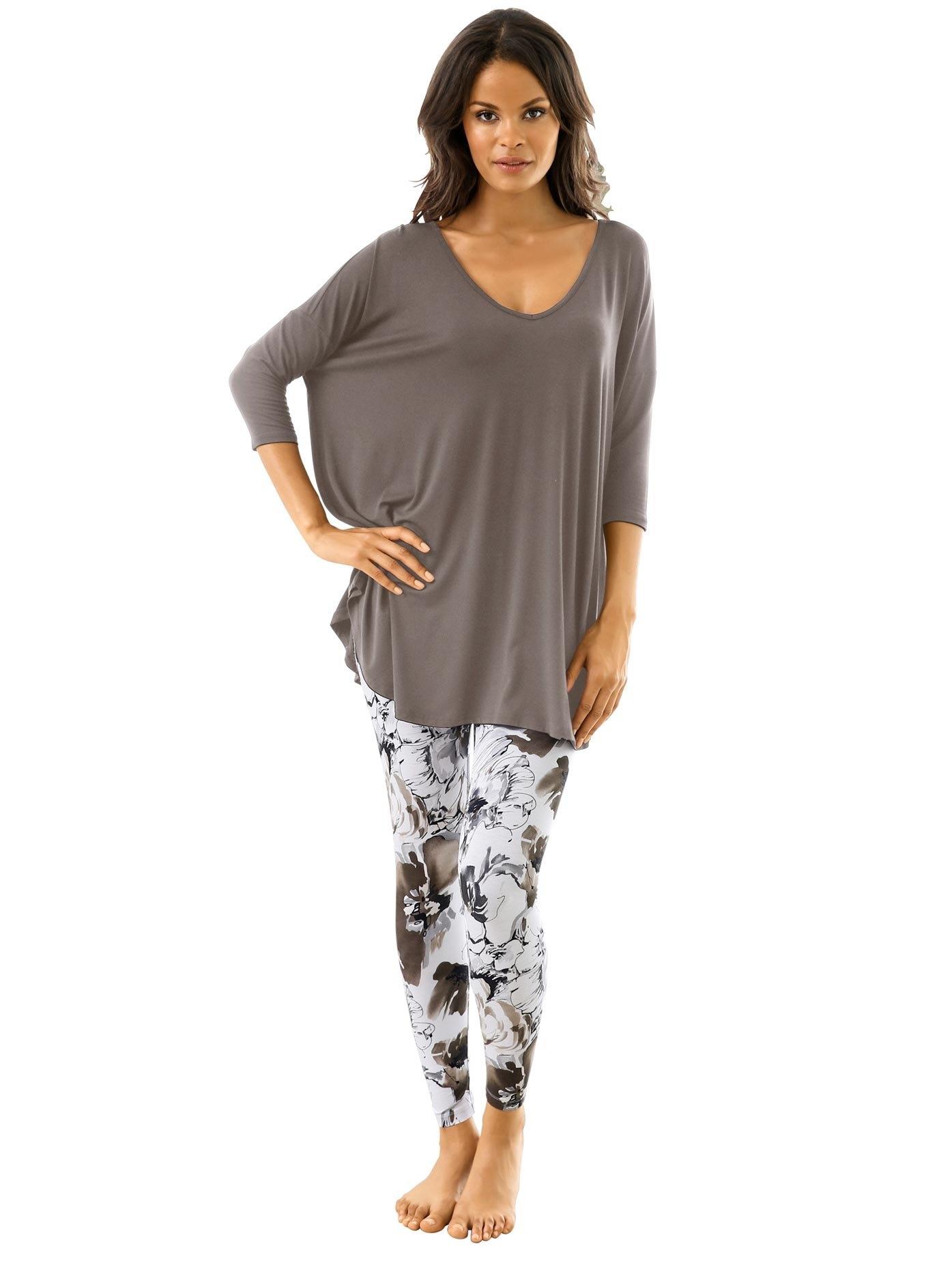 LINEA TESINI by Heine oversized shirt in de webshop van OTTO kopen