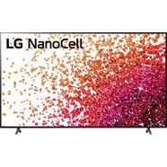 "lg lcd-led-tv 86nano759pa, 217 cm - 86 "", 4k ultra hd, smart-tv zwart"