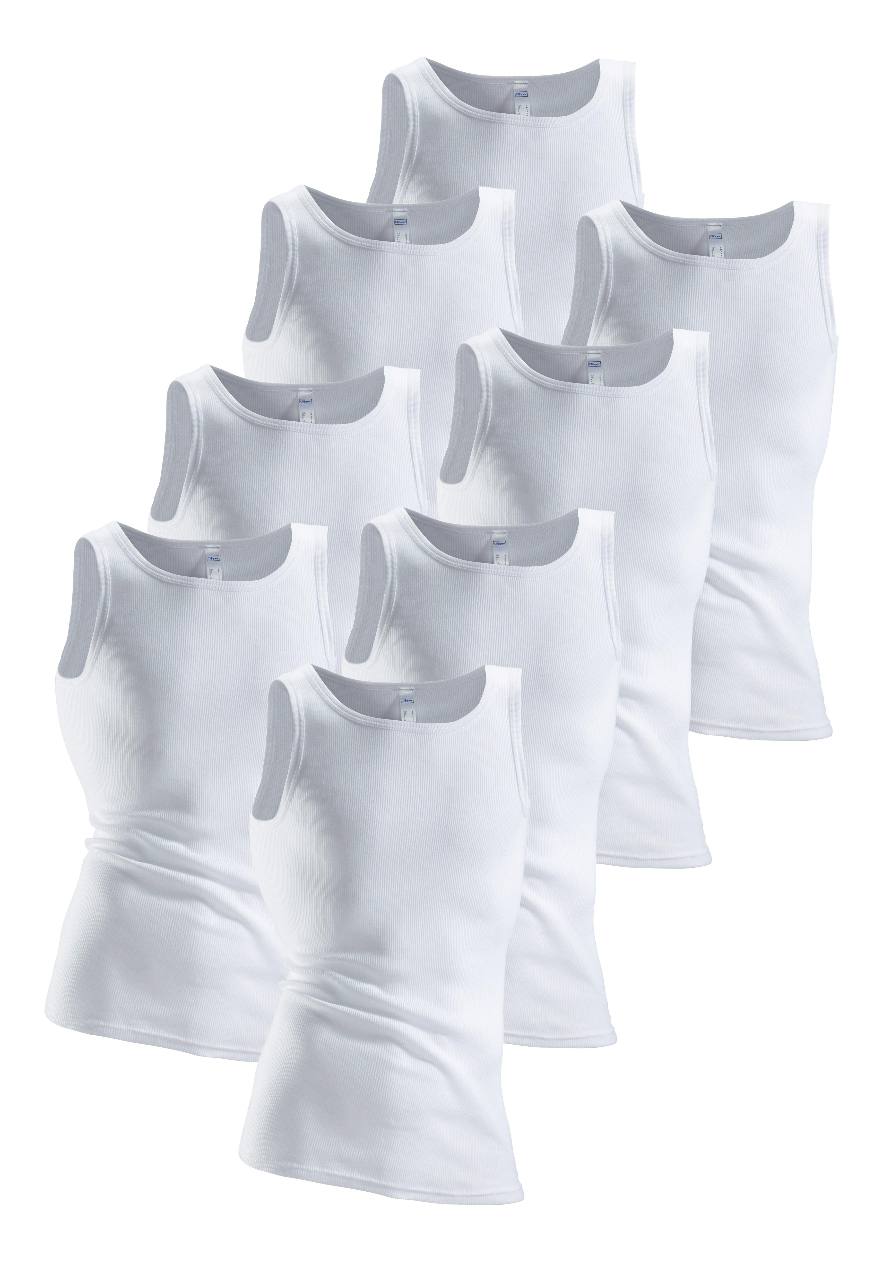 Clipper Hemd, set van 8 voordelig en veilig online kopen