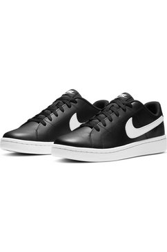 nike sportswear sneakers court royale 2 low zwart