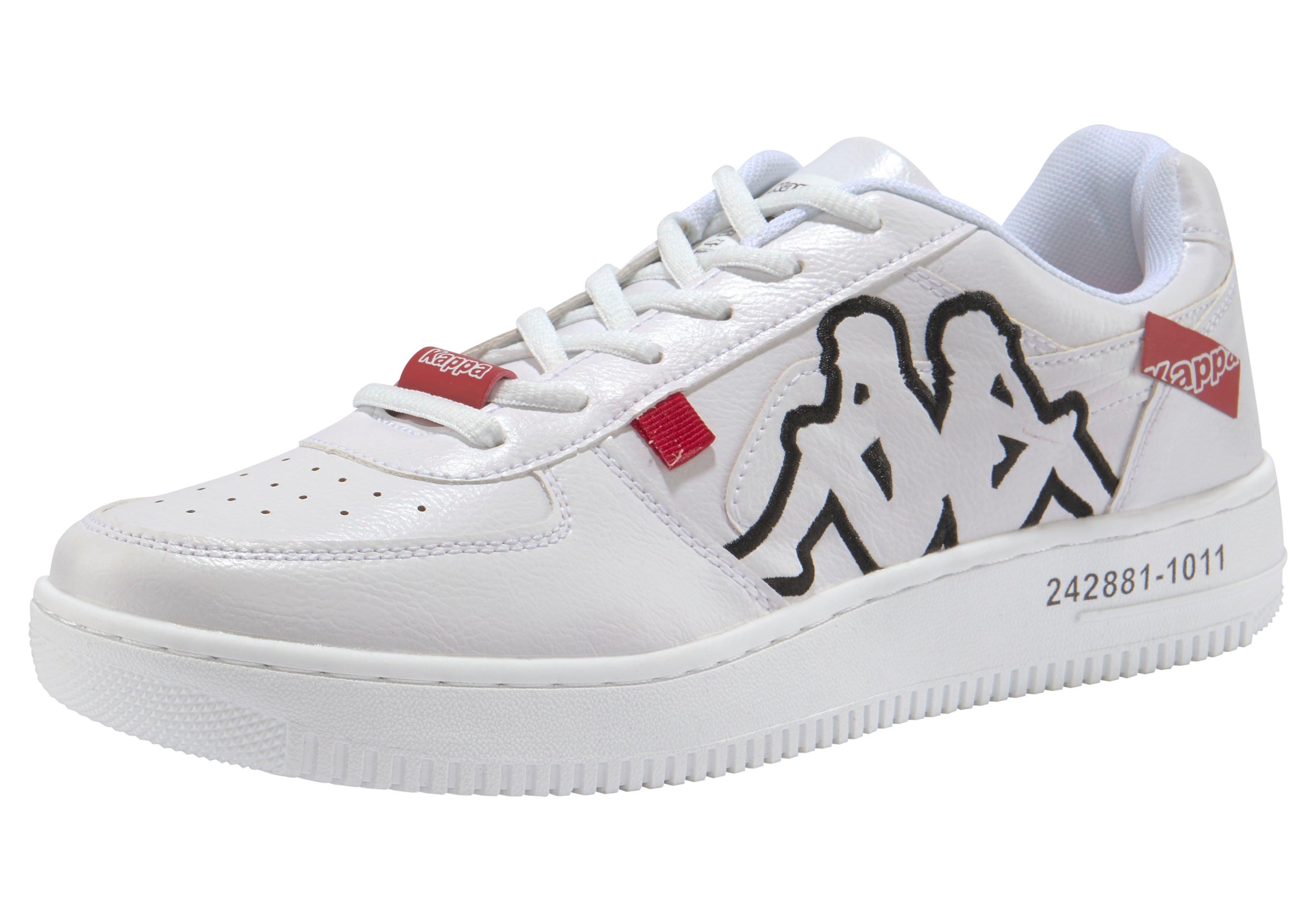 Kappa sneakers »BASH OL« nu online kopen bij OTTO