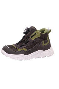 superfit sneakers »blizzard« groen