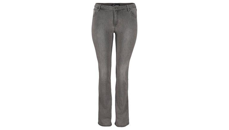 Arizona bootcut jeans Ultra Stretch Mid-Waist